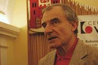 Петр Билек (Фото: Vysočina News)