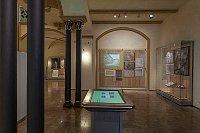Новая экспозиция на тему истории еврейского народа в чешских землях (Фото: Еврейский музей в Праге)