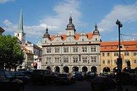 Малостранская беседа (Фото: Jiří Roun, fotokartmen.cz)