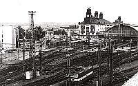 Галвный вокзал (Фото: Штепанка Будкова)