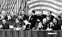XX съезд Коммунистической партии Советского Союза