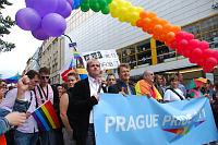 Prague Pride в 2011 г.