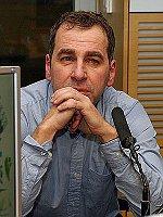 Лудек Нидермаер (Фото: Анна Духкова, Чешское радио)