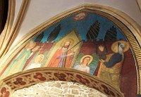 Эмаузский монастырь (Фото: Архив Радио Прага)
