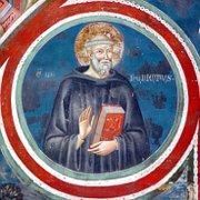 Св. Бенедикт (Фото: Герд А. Т. Мюллер, Wikimedia CC BY-SA 3.0)