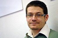 Патрик Нахер (Фото: Филип Яндоурек, Чешское радио)