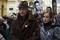 Ян Бударж и Татьяна Паухофова (Фото: HBO)
