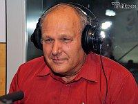 Станислав Гумл (Фото: Шарка Шевчикова, Чешское радио)