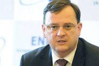 Премьер-министр Петр Нечас