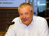 Карел Гвиждяла (Фото: Шарка Шевчикова, Чешское радио)