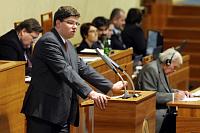 Министр Йиржи Поспишил (Фото: ЧТК)
