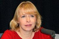 Гана Марванова (Фото: Ноэми Голекова, Чешское радио)
