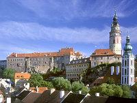 Чешский Крумлов (Фото: CzechTourism)