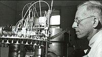 Отто Вихтерле (Фото: Архив Академии наук ЧР)