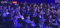 Конференция EBU (Фото: ЧТ24)