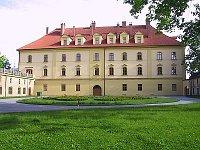 Замок (Фото: Андреа Файкусова, Чешское радио - Радио Прага)