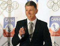 Ярослав Шилгавы (Фото: Филип Яндоурек, Чешское радио)