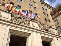 Отель Crowne Plaza (Фото: Олег Фетисов, olegfetisov.com)