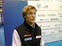 Томаш Вернер (Фото: Михал Юрман, Чешское радио