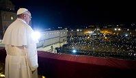 Папа римский Франциск (Фото: ЧТК)