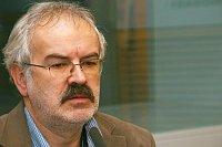 Историк Олдржих Тума