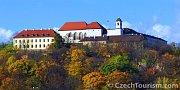 Шпильберг (Фото: www.czechtourism.com)