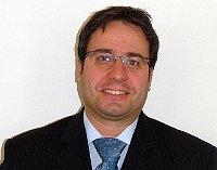 Политолог Петр Юст (Фото: Архив Карлова университета)