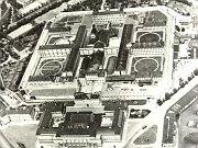 Тюрьма на Панкраце