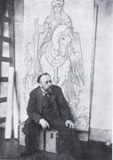 Миколаш Алеш (Фото: Public Domain)