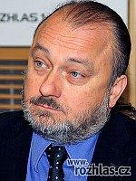 Ладислав Якл (Фото: Шарка Шевчикова, Чешское радио)