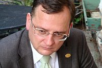 Петр Нечас (Фото: Архив правительства ЧР)