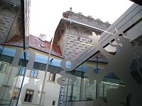 Национальная галерея - Сальмовский дворец (Фото: Кристина Макова, Чешское радио - Радио Прага)