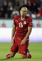 Милан Барош (Фото: ЧТК)