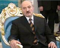Александр Лукашенко (Фото: ЧТ24)
