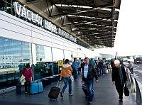 Аэропорт им. Вацлава Гавела в Праге (Фото: Филип Яндоурек, Чешское радио)