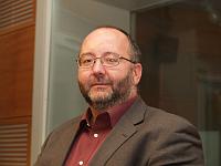 Мирослав Барта (Фото: Ян Скленарж, Чешское радио)