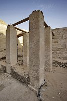 Абусир (Фото: Архив Чешского египтологического института)