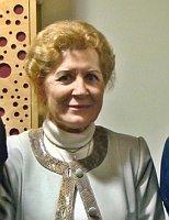 Ольга Жакова (Фото: Чешское радио)