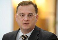 Петр Нечас (Фото: Филип Яндоурек, Чешское радио)