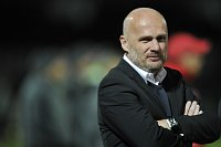 Тренер Михал Билек (Фото: ЧТК)