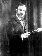 Милан Растислав Штефаник