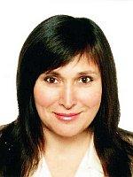 Ольга Мельниченко