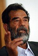 Саддам Хусейн (Фото: Free Domain)