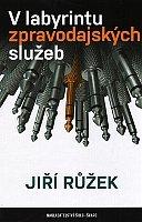 Книга Иржи Ружека (Фото: Издательство `ulc - `varc)