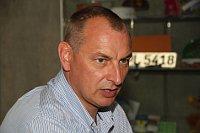 Президент союза отелей и ресторанов Чешской Республики Вацлав Старек (Фото: Прокоп Гавел, Чешское радио)