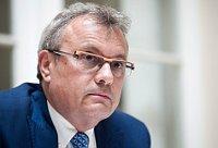Владимир Длоуги (Фото: Филип Яндоурек, Чешское радио)