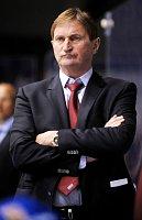 Тренер Алоиз Гадамчик (Фото: ЧТК)