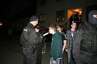 Фото: Архив Полиции города Брно