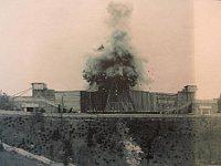 Работы по сносу были завершены в 1962 году