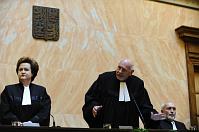 Конституционный суд (Фото: ЧТК)